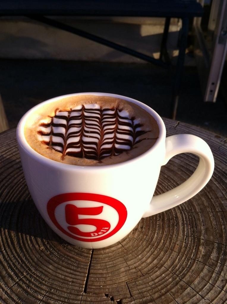 おうちでコーヒー