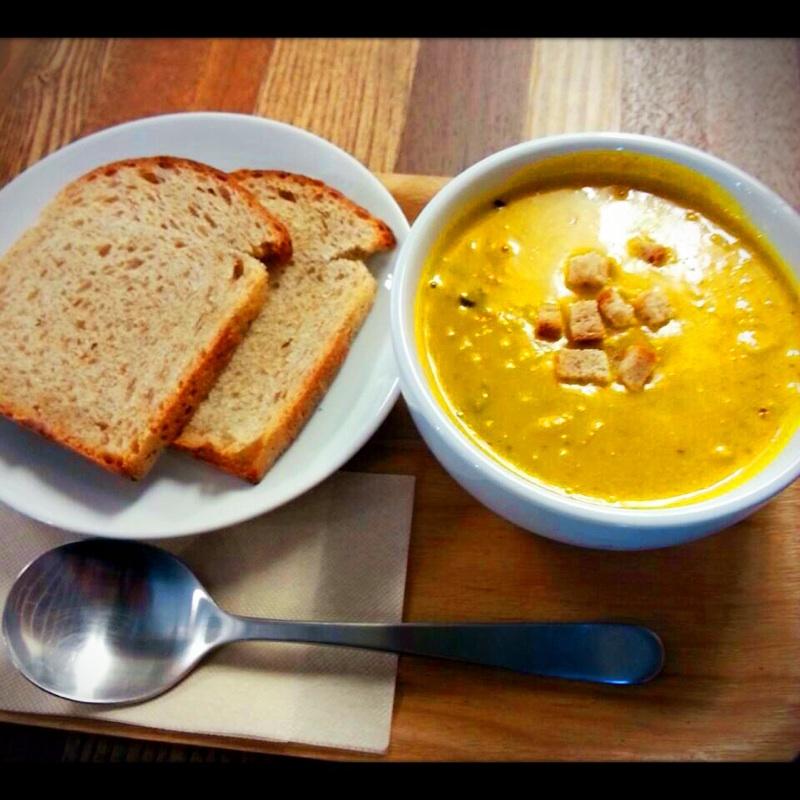 Soup!!