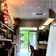 マルゴカフェ新店舗「OHKハウジング店」