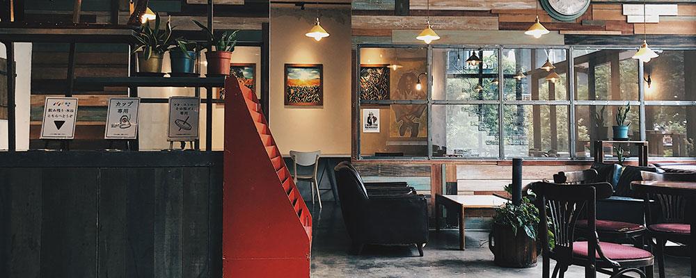 マルゴカフェ イオンモール岡山店