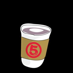 Hot Amazake Latte